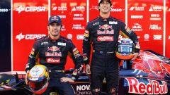 Toro Rosso STR7 - Immagine: 8