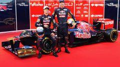 Toro Rosso STR7 - Immagine: 5