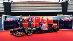 Toro Rosso STR7 - Immagine: 4