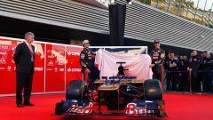 Toro Rosso STR7 - Immagine: 7