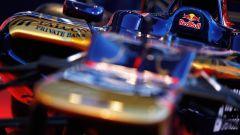 Toro Rosso STR7 - Immagine: 6