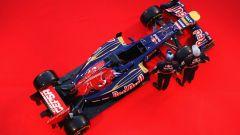 Toro Rosso STR7 - Immagine: 2