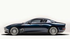 Touring Sciadipersia: una nuova visione di Gran Turismo a Ginevra 2018 - Immagine: 2