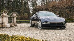 Touring Sciadipersia: una nuova visione di Gran Turismo a Ginevra 2018 - Immagine: 1
