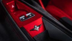 Touring Superleggera Aero 3, dettagli di stile