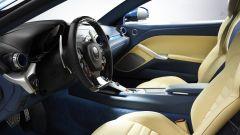 Touring Superleggera Berlinetta Lusso - Immagine: 10