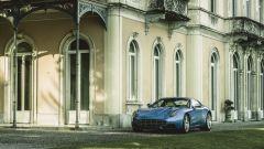 Touring Superleggera Berlinetta Lusso - Immagine: 8