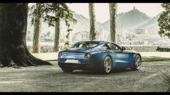 Touring Superleggera Berlinetta Lusso - Immagine: 6
