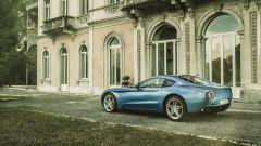 Touring Superleggera Berlinetta Lusso - Immagine: 4