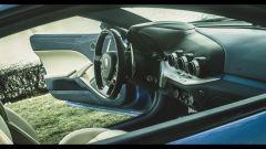 Touring Superleggera Berlinetta Lusso - Immagine: 9