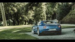 Touring Superleggera Berlinetta Lusso - Immagine: 2