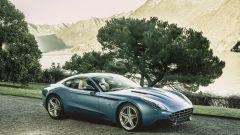 Touring Superleggera Berlinetta Lusso - Immagine: 1
