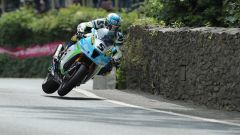 Tourist Trophy all'Isola di Man