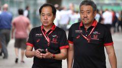 Honda, le sfide della doppia fornitura motori