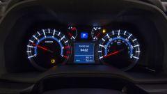 Toyota 4Runner 2014, il video ufficiale - Immagine: 23