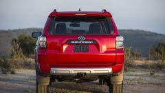 Toyota 4Runner 2014, il video ufficiale - Immagine: 18