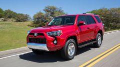 Toyota 4Runner 2014, il video ufficiale - Immagine: 17