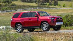 Toyota 4Runner 2014, il video ufficiale - Immagine: 16