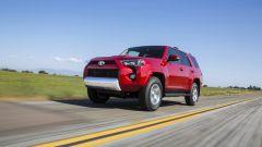 Toyota 4Runner 2014, il video ufficiale - Immagine: 15