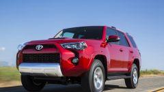 Toyota 4Runner 2014, il video ufficiale - Immagine: 1