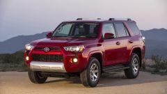Toyota 4Runner 2014, il video ufficiale - Immagine: 3