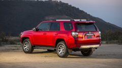 Toyota 4Runner 2014, il video ufficiale - Immagine: 7