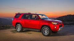 Toyota 4Runner 2014, il video ufficiale - Immagine: 8