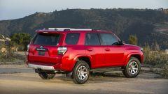Toyota 4Runner 2014, il video ufficiale - Immagine: 9
