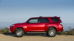 Toyota 4Runner 2014, il video ufficiale - Immagine: 10