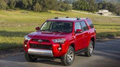 Toyota 4Runner 2014, il video ufficiale - Immagine: 11