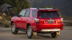 Toyota 4Runner 2014, il video ufficiale - Immagine: 13