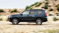 Le novità Toyota raccontate da Alberto Santilli, Marketing Strategy e Communication Director di Toyota Italia - Immagine: 9