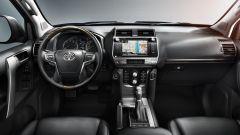 Le novità Toyota raccontate da Alberto Santilli, Marketing Strategy e Communication Director di Toyota Italia - Immagine: 15