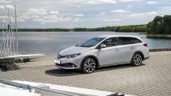 Le novità Toyota raccontate da Alberto Santilli, Marketing Strategy e Communication Director di Toyota Italia - Immagine: 16