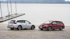 Le novità Toyota raccontate da Alberto Santilli, Marketing Strategy e Communication Director di Toyota Italia - Immagine: 17