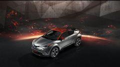 Le novità Toyota raccontate da Alberto Santilli, Marketing Strategy e Communication Director di Toyota Italia - Immagine: 18
