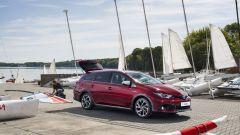 Le novità Toyota raccontate da Alberto Santilli, Marketing Strategy e Communication Director di Toyota Italia - Immagine: 25