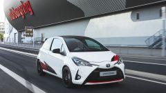 Le novità Toyota raccontate da Alberto Santilli, Marketing Strategy e Communication Director di Toyota Italia - Immagine: 32