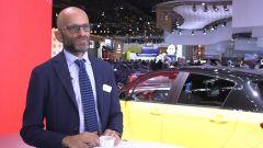 Le novità Toyota raccontate da Alberto Santilli, Marketing Strategy e Communication Director di Toyota Italia - Immagine: 1
