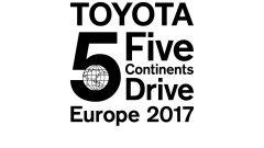 Toyota: al via la quarta fase del progetto Five Continents Drive - Immagine: 1