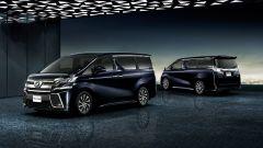 Toyota Alphard e Vellfire - Immagine: 15