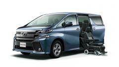 Toyota Alphard e Vellfire - Immagine: 20
