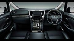 Toyota Alphard e Vellfire - Immagine: 4
