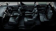 Toyota Alphard e Vellfire - Immagine: 21