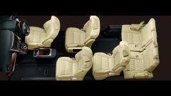 Toyota Alphard e Vellfire - Immagine: 22