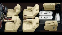Toyota Alphard e Vellfire - Immagine: 24