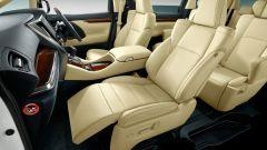 Toyota Alphard e Vellfire - Immagine: 25