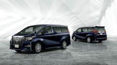 Toyota Alphard e Vellfire - Immagine: 3