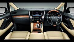 Toyota Alphard e Vellfire - Immagine: 11