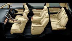 Toyota Alphard e Vellfire - Immagine: 2